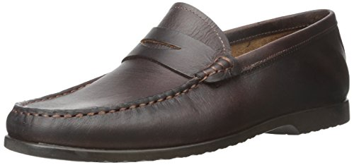 RW Penny by Robert Men's Wayne Archer Loafer Brown BqBUrdwxzf
