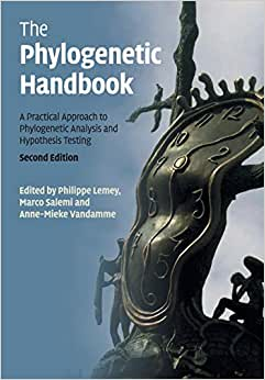 The Phylogenetic Handbook: A Practical Approach to Phylogenetic Analysis and Hypothesis Testing