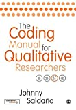 img - for The Coding Manual for Qualitative Researchers Third Edition book / textbook / text book