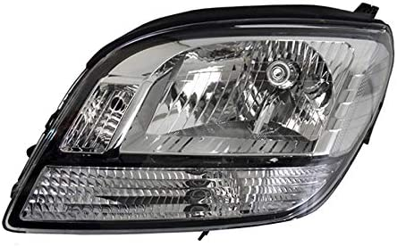 Headlight Left Fits CHEVROLET Orlando 95025585