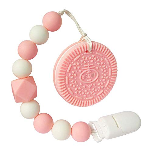 Teething Silicone Toddlers Effective Teethers product image