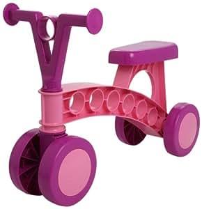 Lena 07176 - Roll Flitzer, Rosa , longitud 48 cm, color rosa