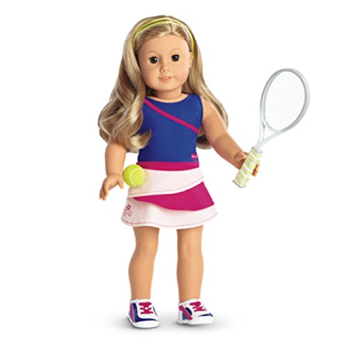 American Girl - Tennis Ace Outfit for Dolls for Dolls - Truly Me 2016 supplier