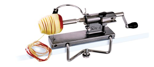 Paderno World Cuisine Kali Apple Peeler/Corer/Slicer by Paderno World Cuisine
