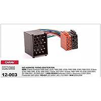 CARAV 12-003 ISO Adapter Cable. Radio Adapter