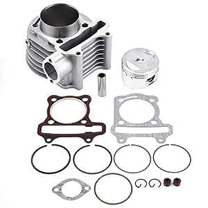 Amazon.com: The Alley – Kit de cilindro de motor universal ...