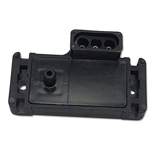 2 BAR MAP (Manifold Absolute Intake Pressure Sensor) Turbo Boost for GM 12247571