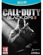 Call of Duty (COD): Black Ops II - Nintendo Wii U