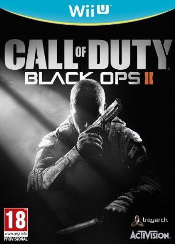 40 opinioni per Call of Duty (COD): Black Ops II- Nintendo Wii U