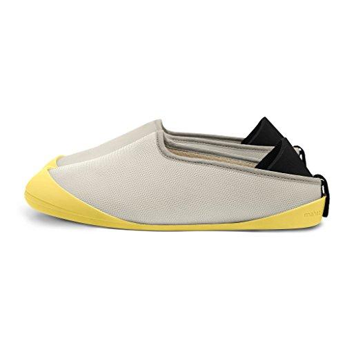 Mahabis Sala Stone Summer Slipper Skane Yellow 4kzQg
