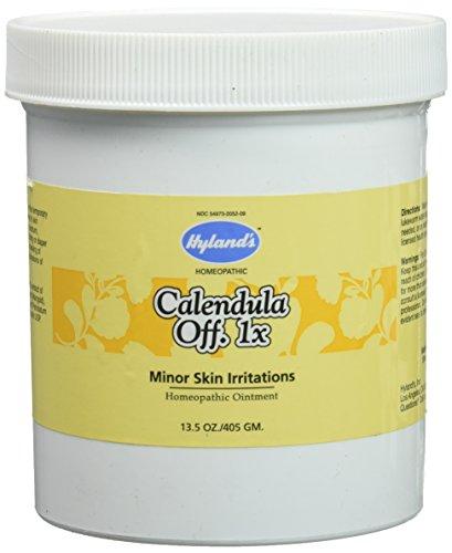 Hylands Calendula Ointment, 0.03 Pound