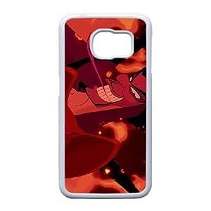 Samsung Galaxy S6 Edge Phone Case White Aladdin Jafar EVR3910189