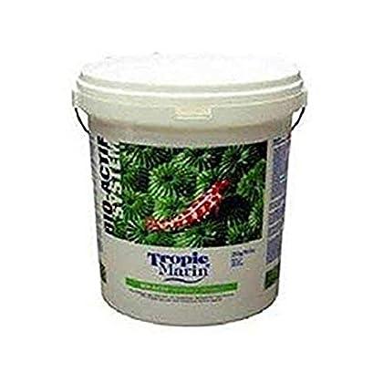 Image of Pet Supplies Tropic Marin ATM10325 Bio actif Salt for Aquarium, 200-Gallon Bucket