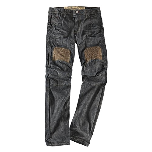 RaceRed Jeans Canyon