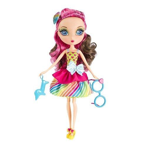 La Dee Da - Poupée City Girl - Dee Loves Loves Loves LeBun Signature Doll 750ef7