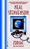 Zodiac, Neal Stephenson, 0553573861