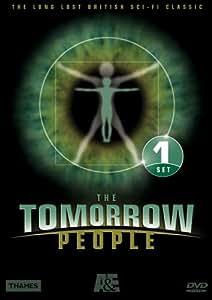 The Tomorrow People: Set One