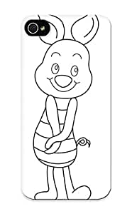 IQZStXS3095JIRgW Case Cover, Fashionable Iphone 5/5s Case - 49 Winnie The Pooh Coloring Page Winnie The Pooh Coloring Page 9