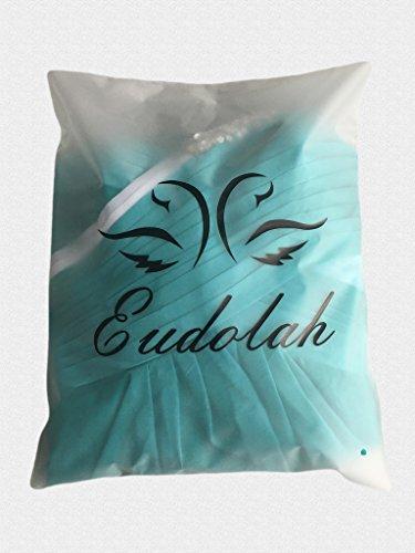 Eudolah - Vestido - Sin mangas - para mujer Saphirblau