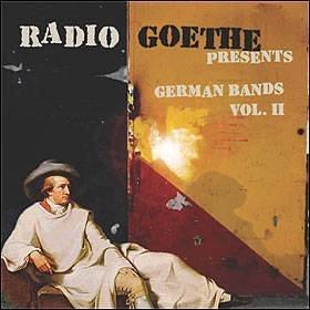 Radio Goethe: German Bands Vol. II