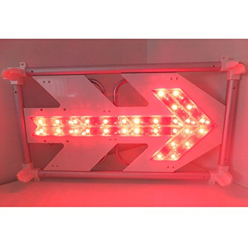 MIZUKEI(ミズケイ):【入数:20個】誘導棒花子82cm緑LED 2010014-20 B01BW77CVE