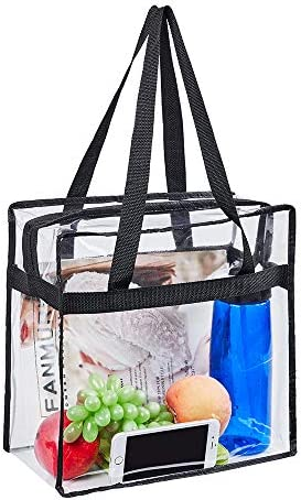 Magicbags Approved Construction Zippered Security product image