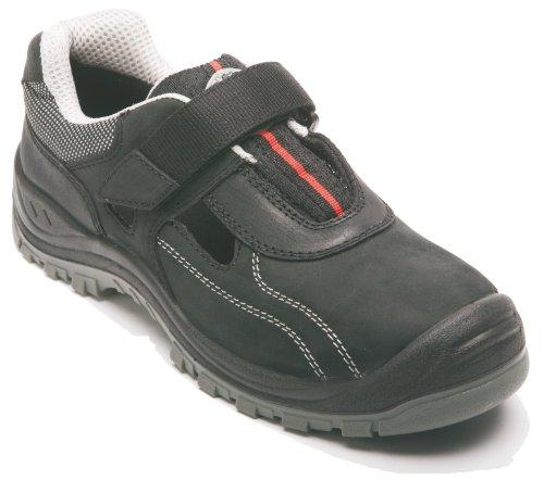 Blakläder 23110000990037 Sandales de sécurité S1P Taille 37 Noir