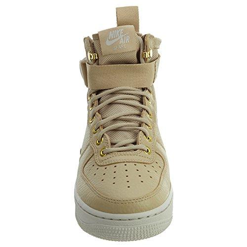 Grey Vast Mushroom W Mid AF1 Grey Nike Vast light Mushroom Bone SF xqRzYwwTK0