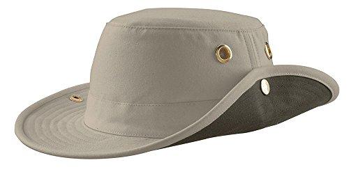 237357a0cdb9a Tilley T3 Hat Khaki 8+ by Tilley (Image  1)
