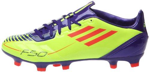 violet Electricité infrarouge Calcio Anodisé Uomo Scarpe Da Adidas w8pZ44