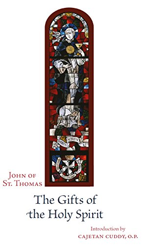 The Gifts of the Holy Spirit (Catholic Church Gifts Of The Holy Spirit)