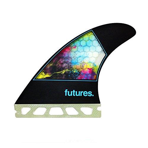 Future Fins Jordy Smith Surfboard Fins Set - SMALL