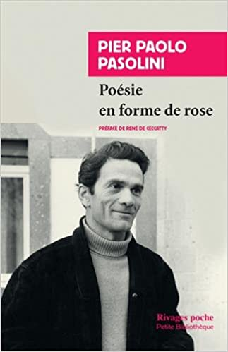 Livre gratuits Poèsie en forme de rose pdf