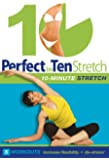 Perfect in Ten: Stretch, with Annette Fletcher - Stretching to maintain flexibility and mobility, Fitness essential for the aging or less mobile person