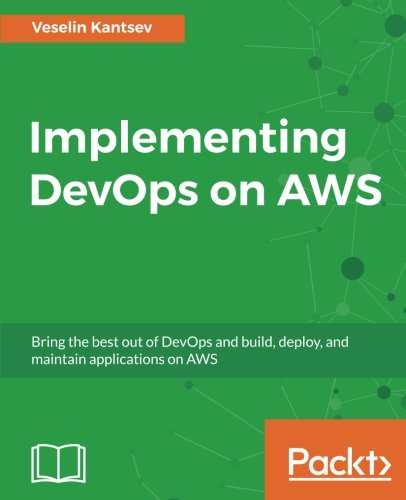 Implementing DevOps on AWS