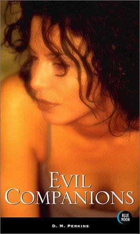 Read Online Evil Companions pdf