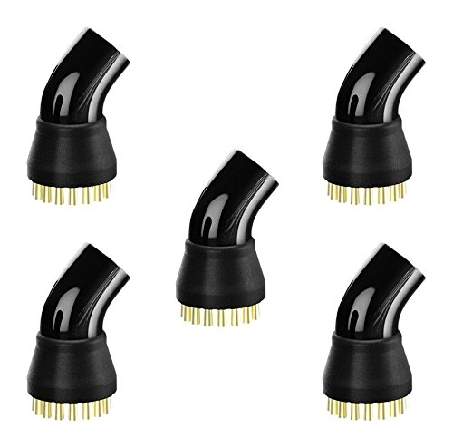 McCulloch A1230-006 Brass Brush (5 Pack) A1230-006-5