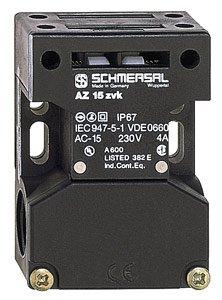 Schmersal Safety Switch (SCHMERSAL AZ15ZVRK-M20 AZ15ZVRK-M16 SAFETY)