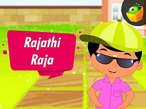 (Rajathi Raja)