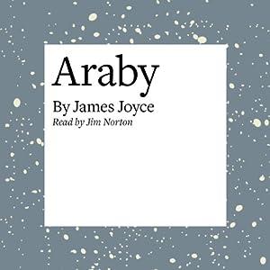 Araby Audiobook