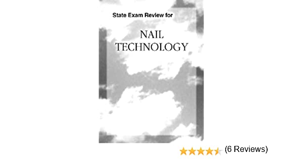 State exam review for nail technology milady 9781562533298 state exam review for nail technology milady 9781562533298 amazon books fandeluxe Gallery