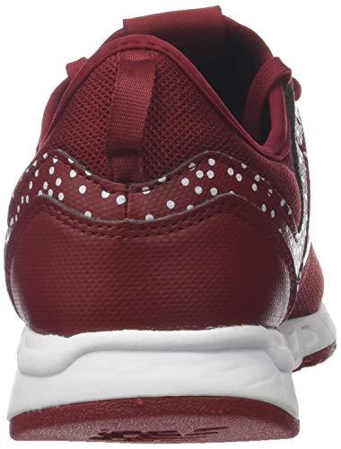 Rojo Zapatillas New Para Balance 247v1 Scarlet gold Mujer nb Hc qnZ6fw