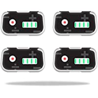 Skin For DJI Phantom 3 Drone Battery (4 pack) – Geek | MightySkins Protective, Durable, and Unique Vinyl Decal wrap cover | Easy To Apply, Remove, and Change Styles | Made in the USA