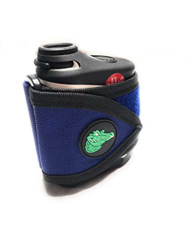 Course Gator Magnetic Rangefinder Strap - golf cart accessories