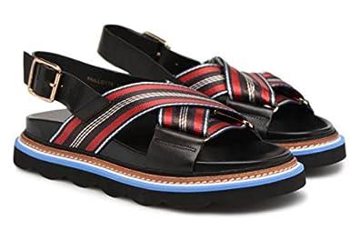 739c02ee99d ESSENTIEL ANTWERP PAILLOTTE Sandals