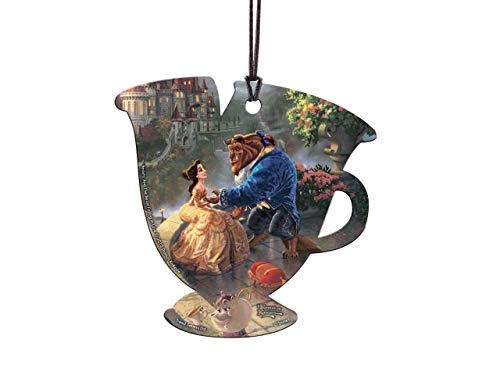 Trend Setters ACPTEACUP279 Hanging Acrylic, 3.5