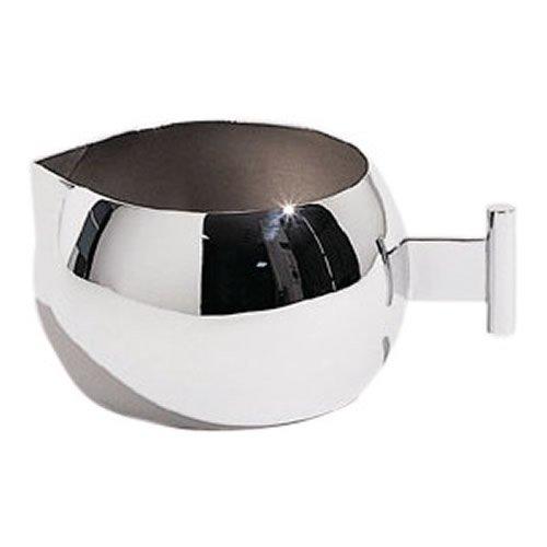Alessi Am19cr Anna Creamer Pot à Crème en Acier Brillant ALESSI SPA