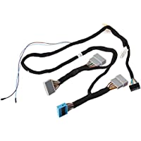 Directed Electronics THHOC2 Wiring Harnesses, Black