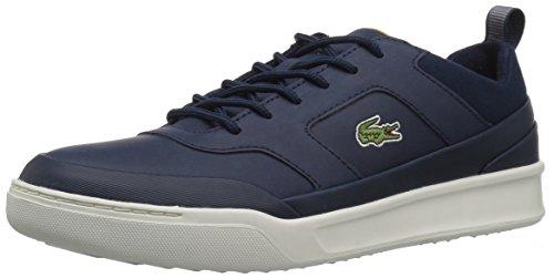 Lacoste Men's Explorateur Sport 417 2 Sneaker Navy discount cheap online for sale cheap authentic exclusive T0b5N