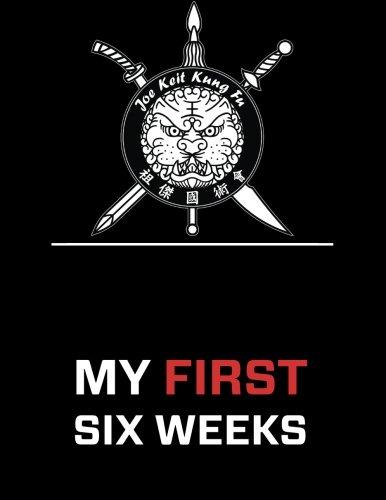 Download Joe Keit Kung Fu My First Six Weeks pdf epub
